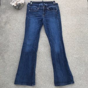 🎉SALE OF THE DAY!🎉American Eagle flare jeans!